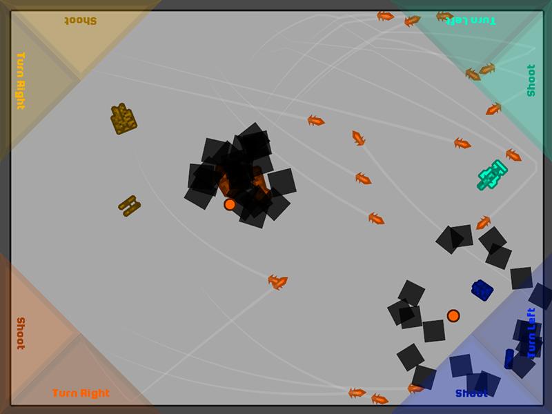 TankTap Chaos!